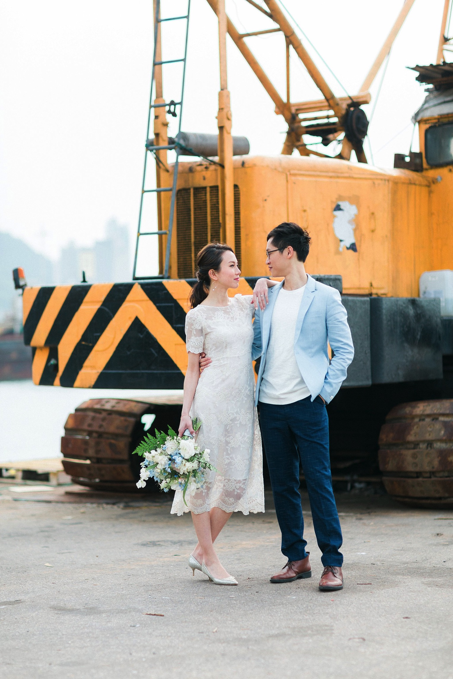 French Grey Photography Hong Kong Prewedding156