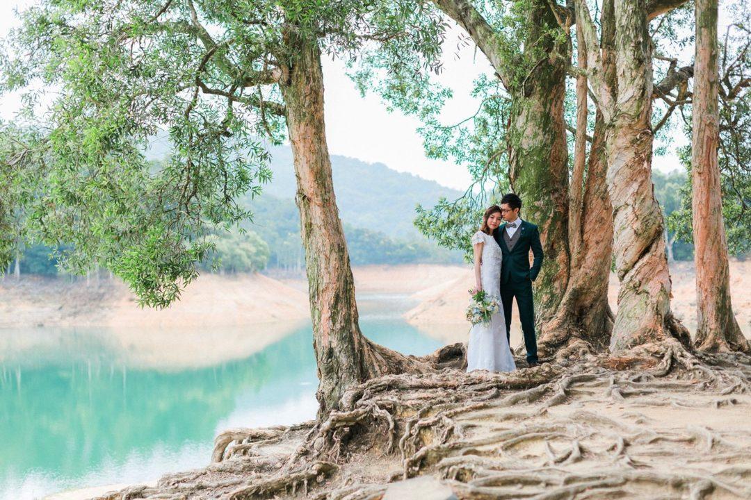 Hong Kong prewedding pre wedding shoot photography natural light film fine art romantic nature Paris