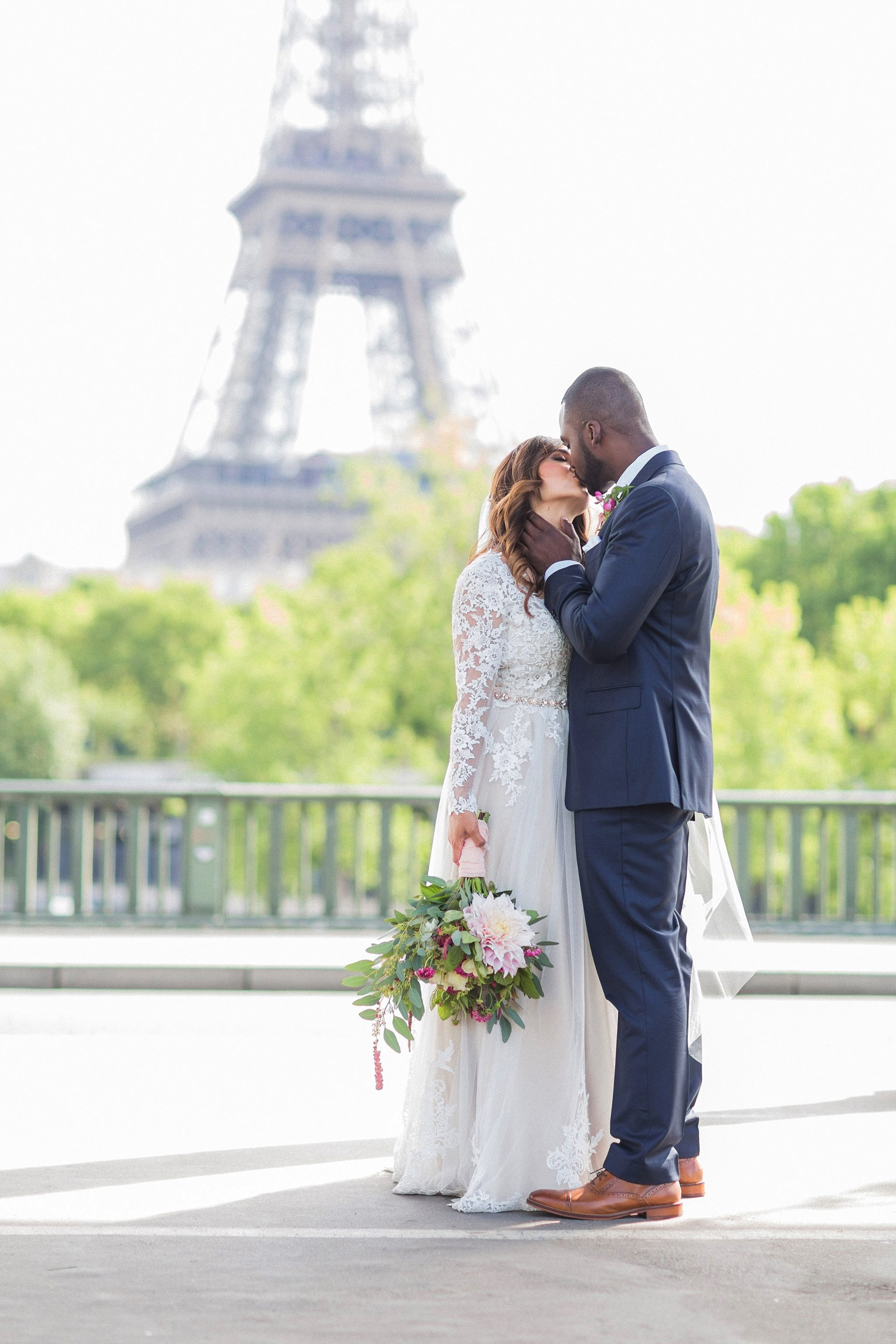 Paris elopement French Grey Photography24