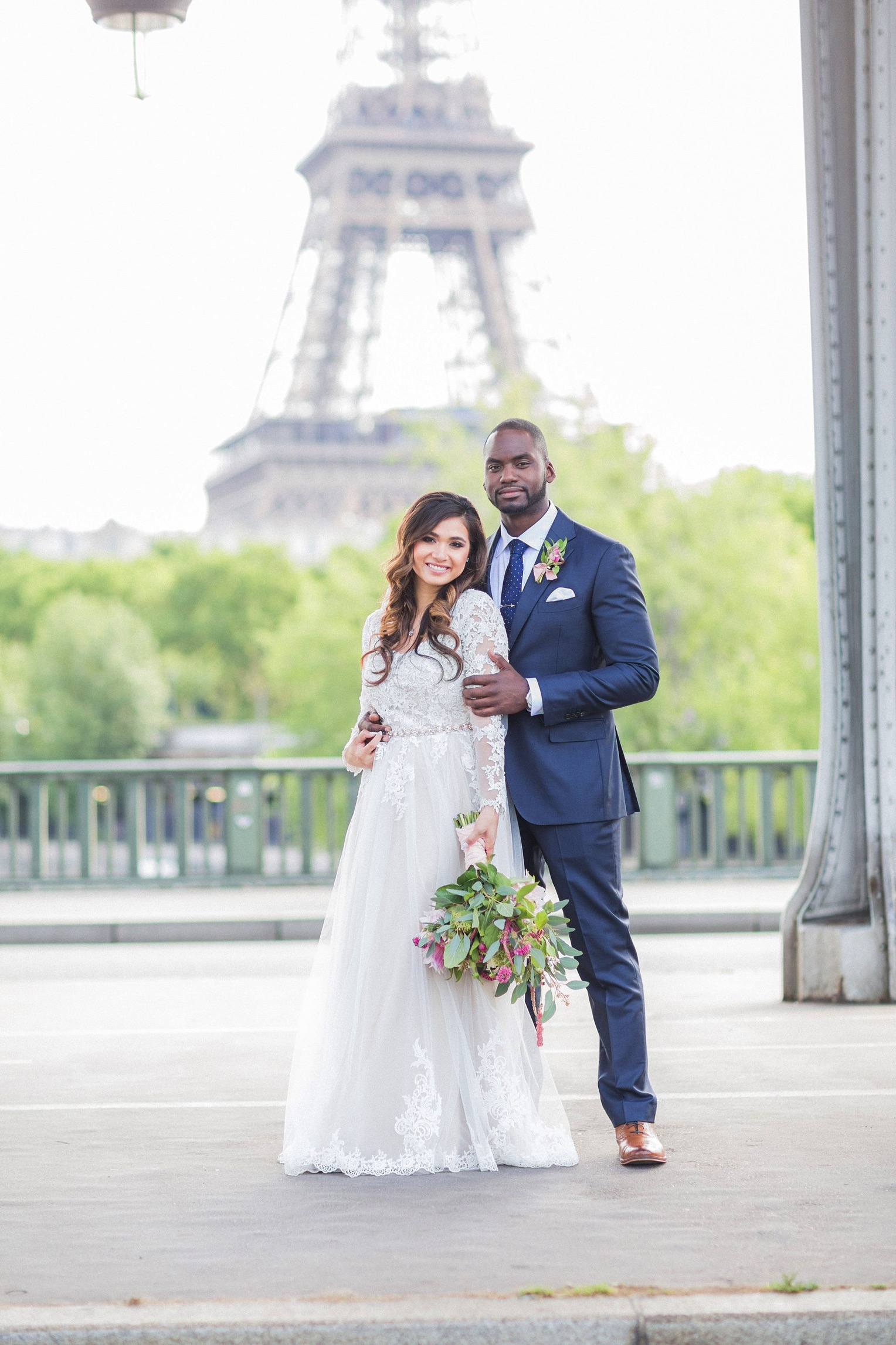 Paris elopement French Grey Photography27