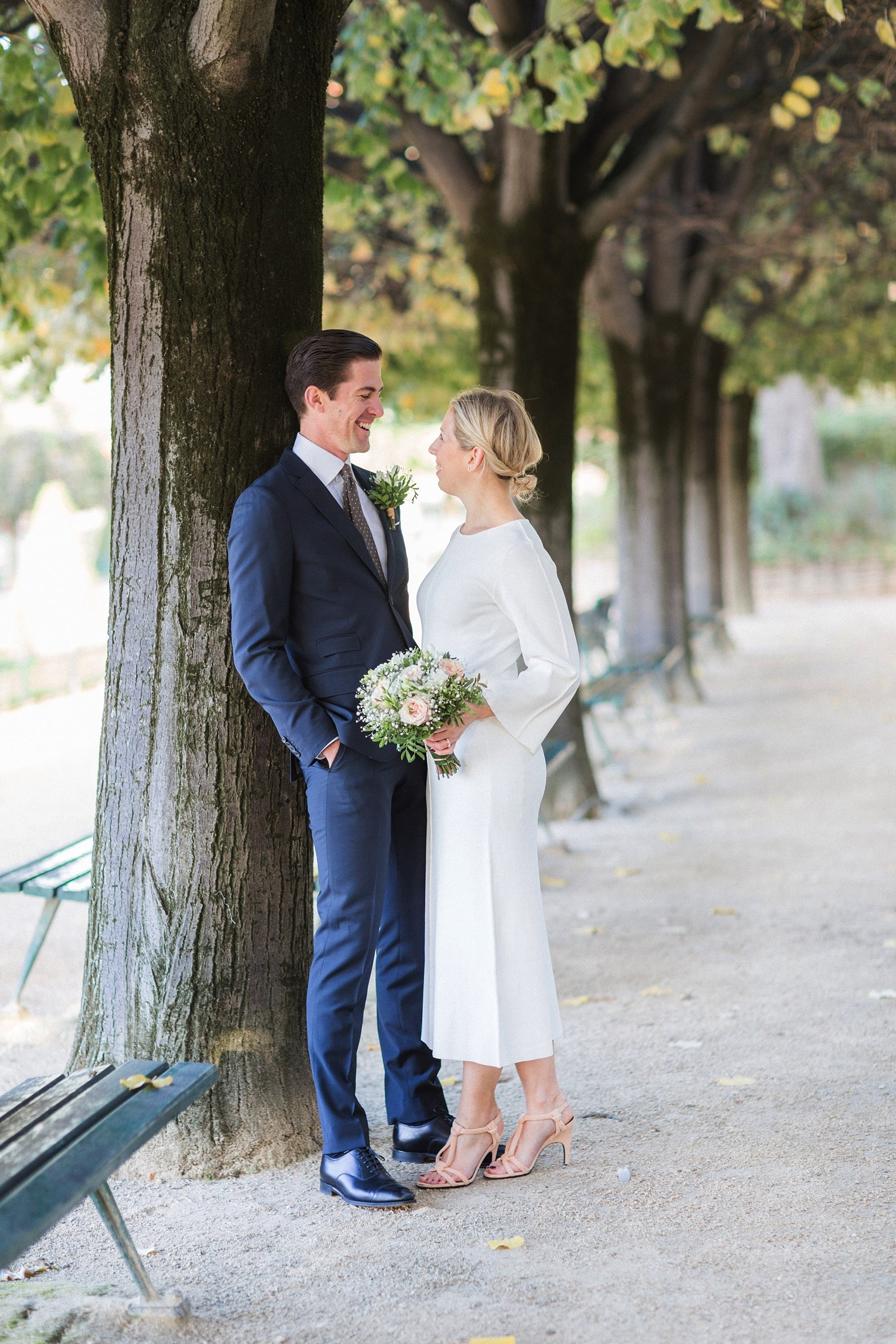 Paris Elopement French Grey Photography32
