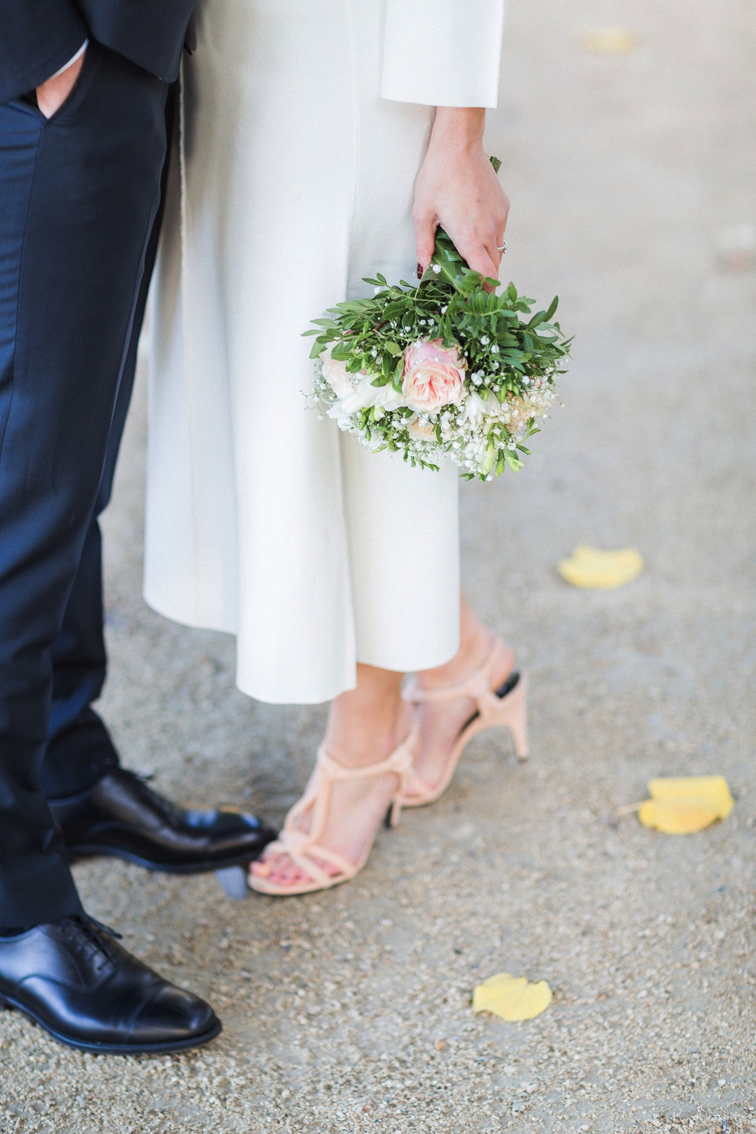 Paris Elopement French Grey Photography33