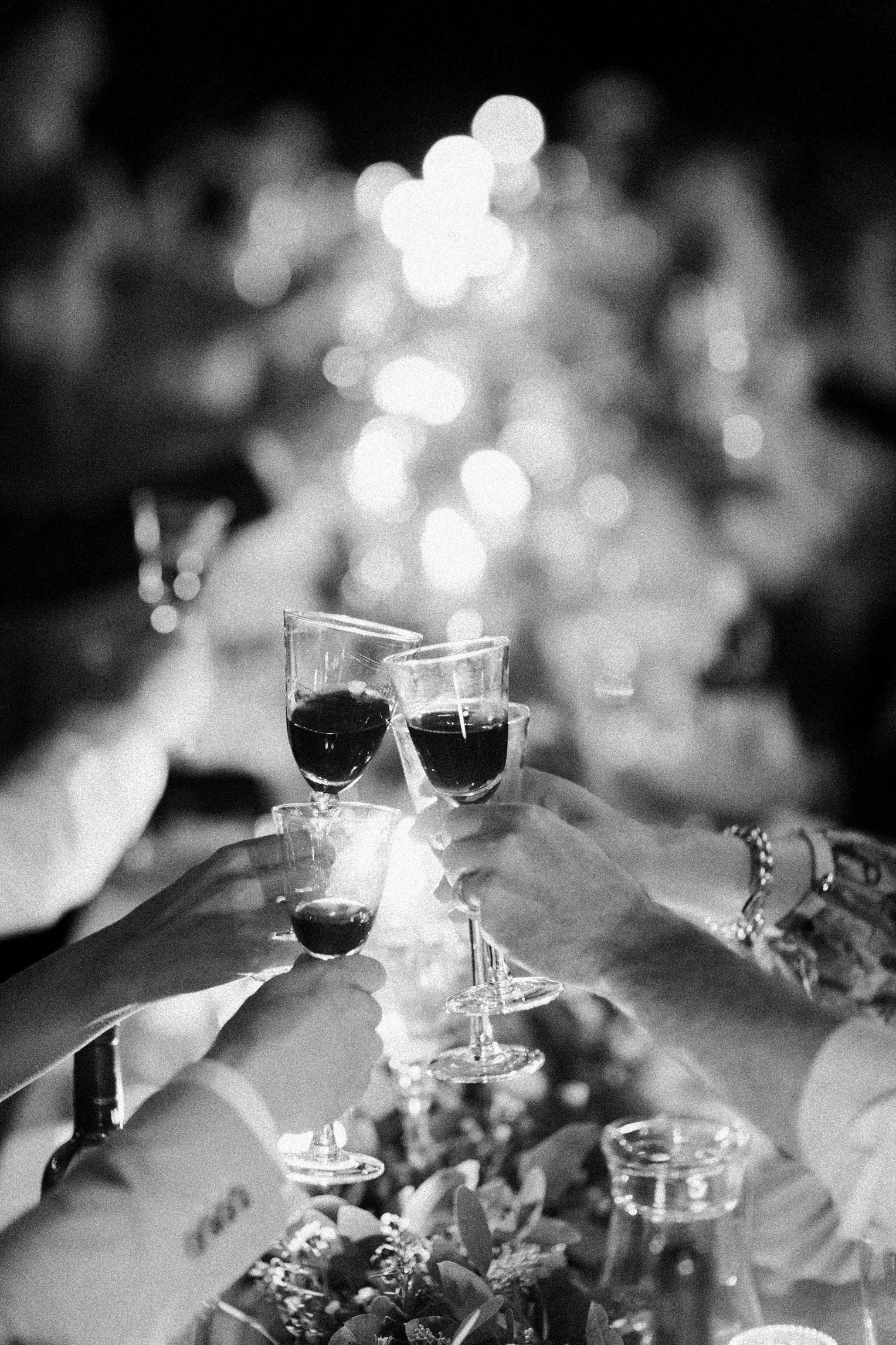 Chateau Charmant Wedding French Grey Photography1