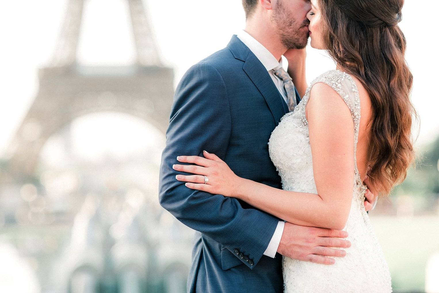 Paris Elopement French Grey Photography14