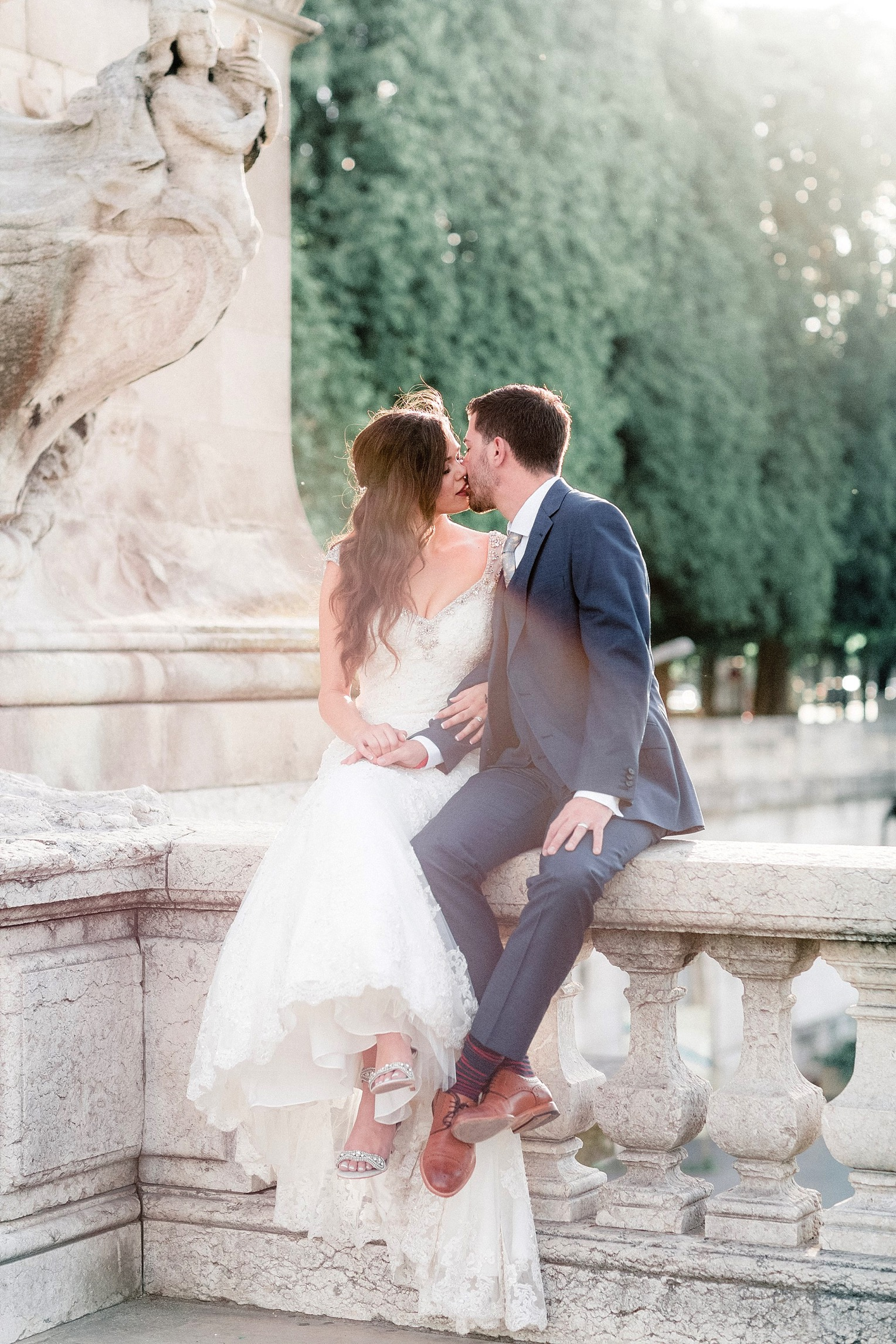 Paris Elopement French Grey Photography19