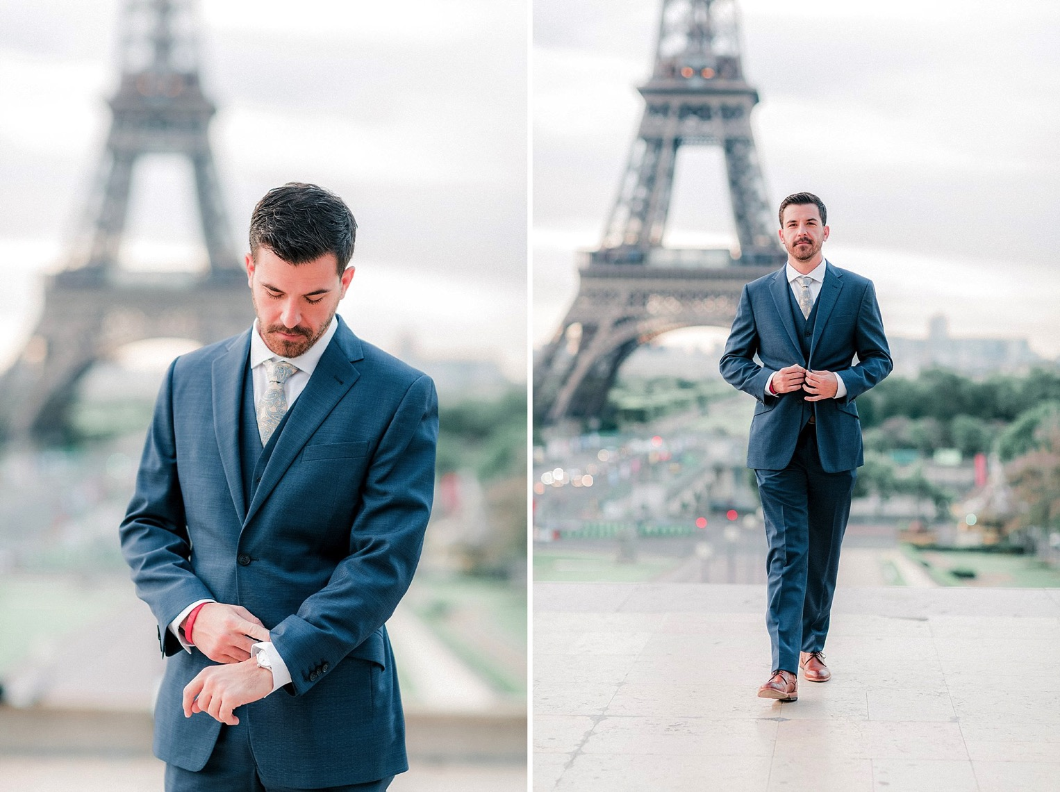 Paris Elopement French Grey Photography2