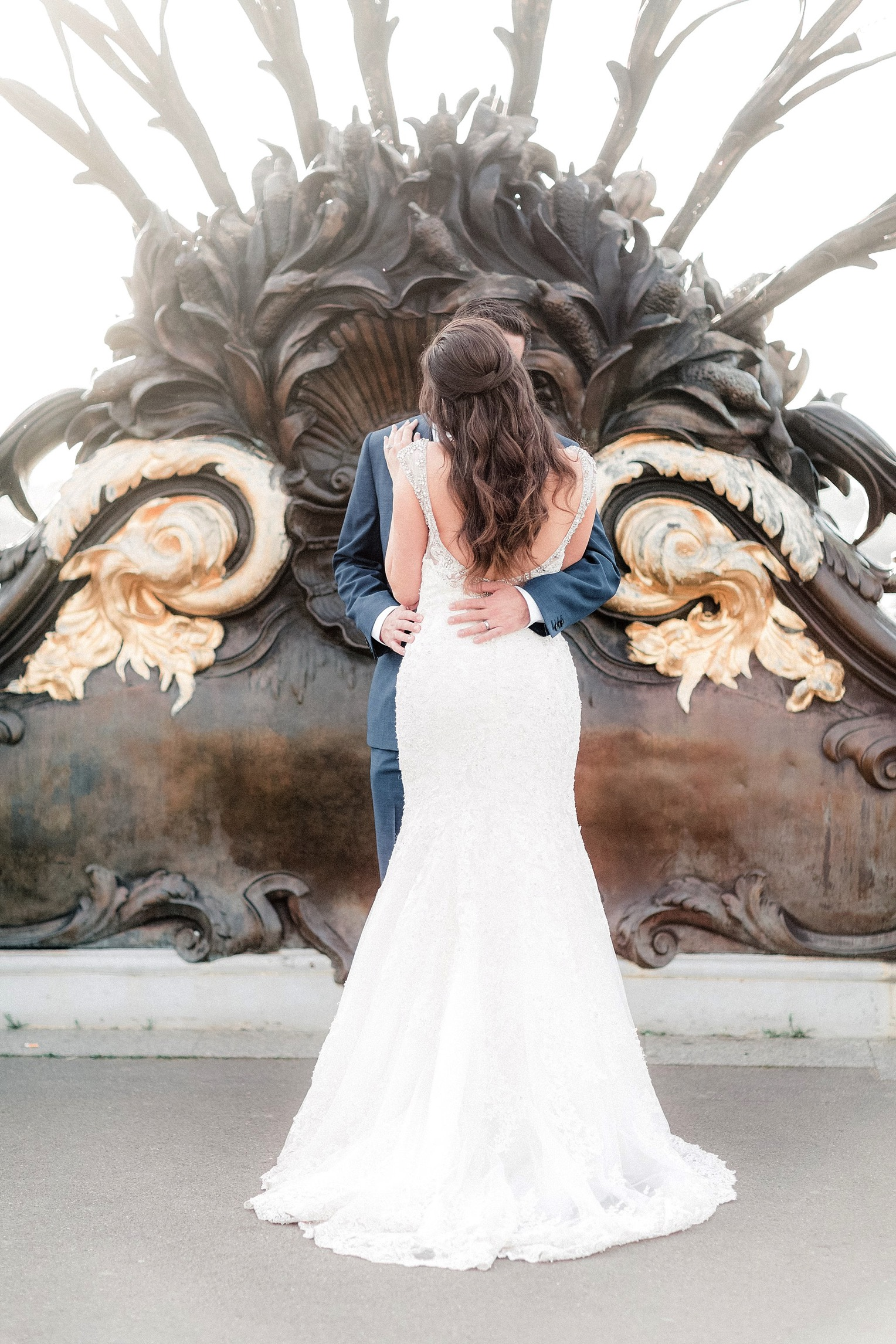 Paris Elopement French Grey Photography26