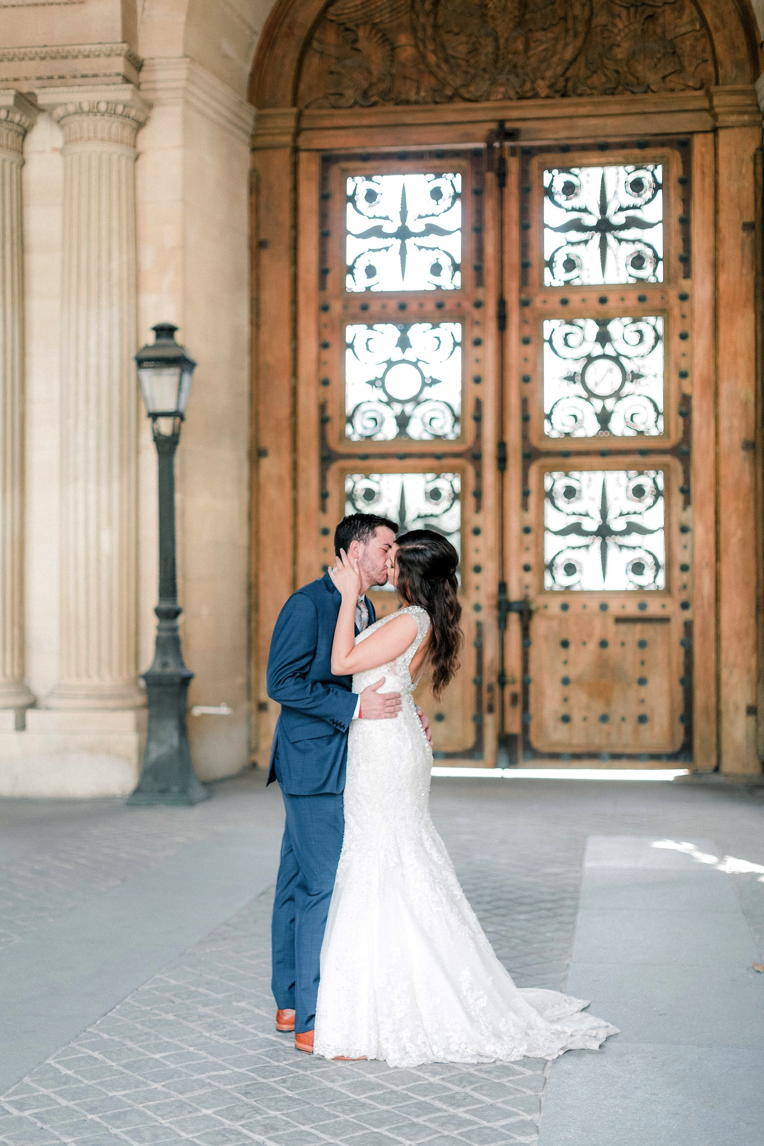 Paris Elopement French Grey Photography35