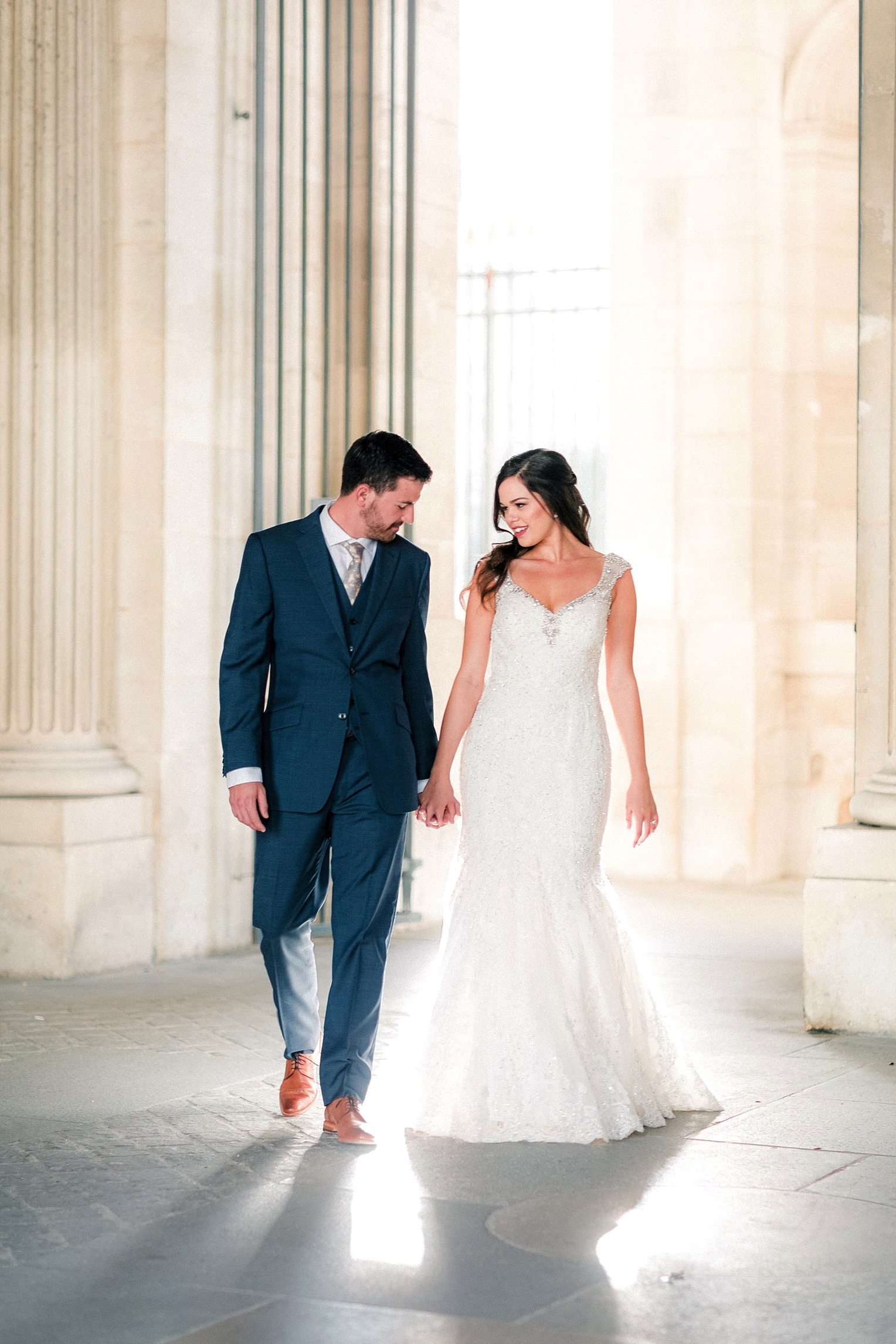 Paris Elopement French Grey Photography36