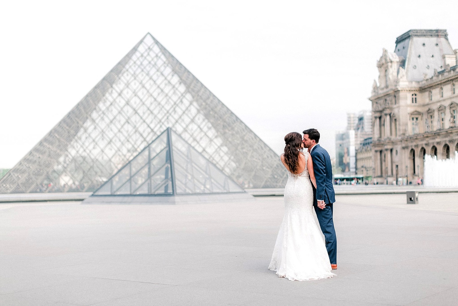 Paris Elopement French Grey Photography38