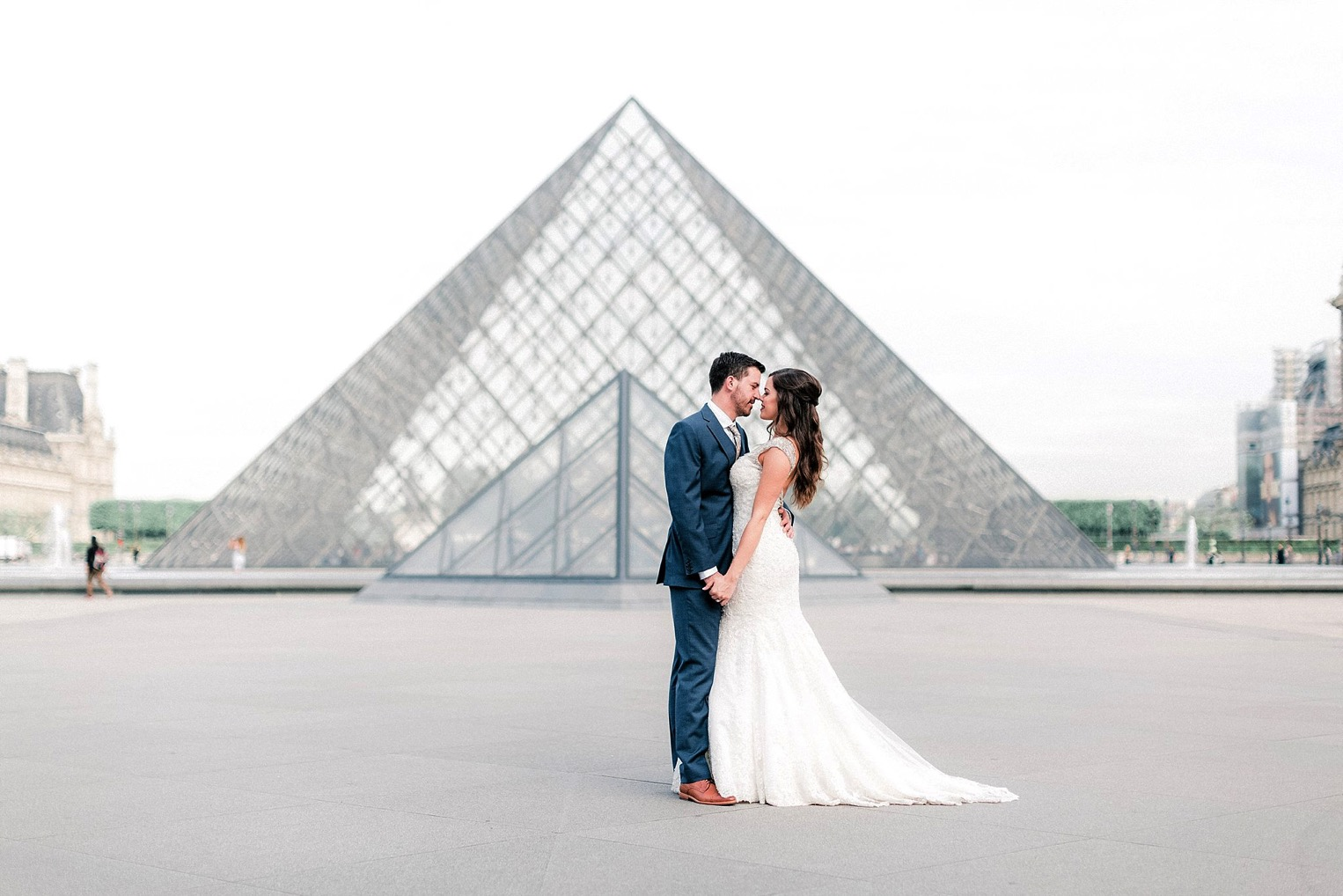 Paris Elopement French Grey Photography41
