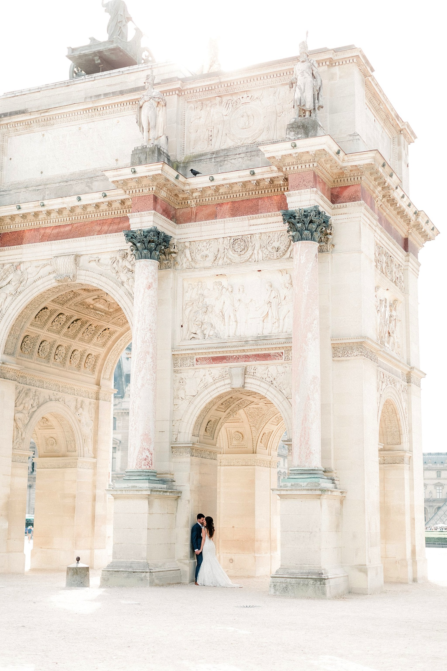 Paris Elopement French Grey Photography44
