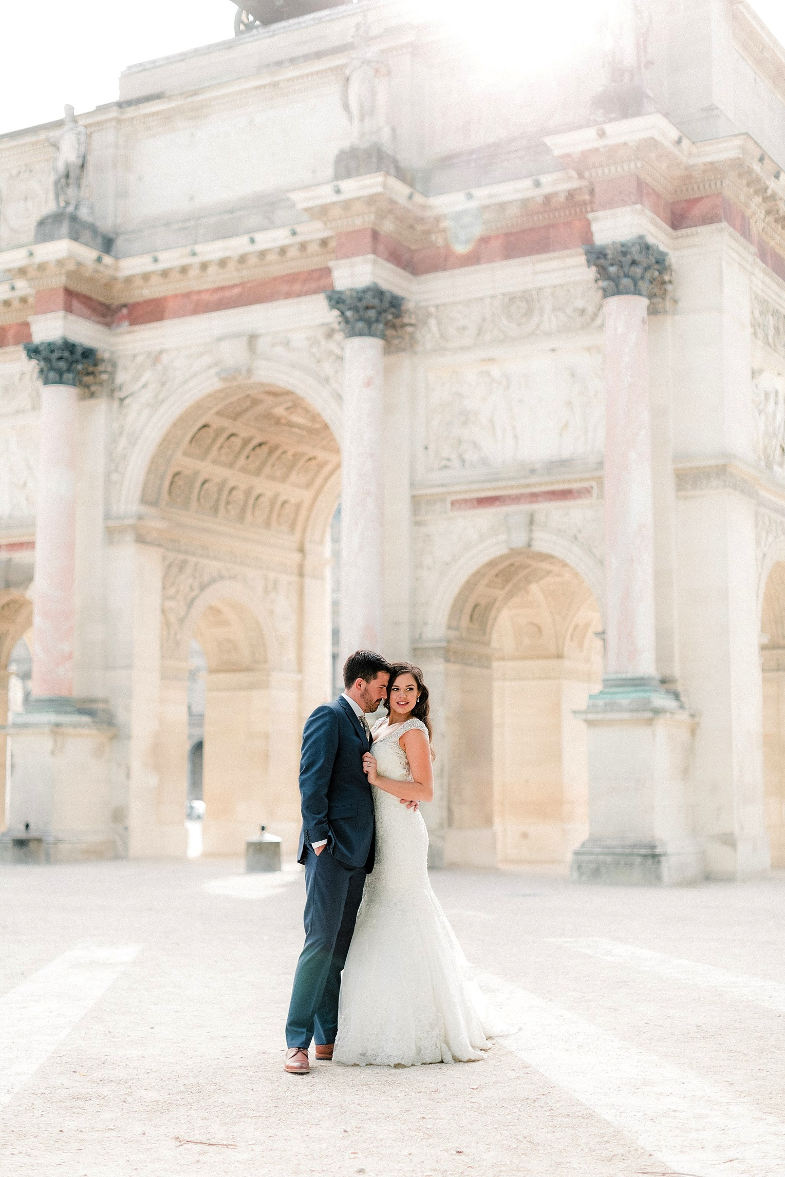 Paris Elopement French Grey Photography46