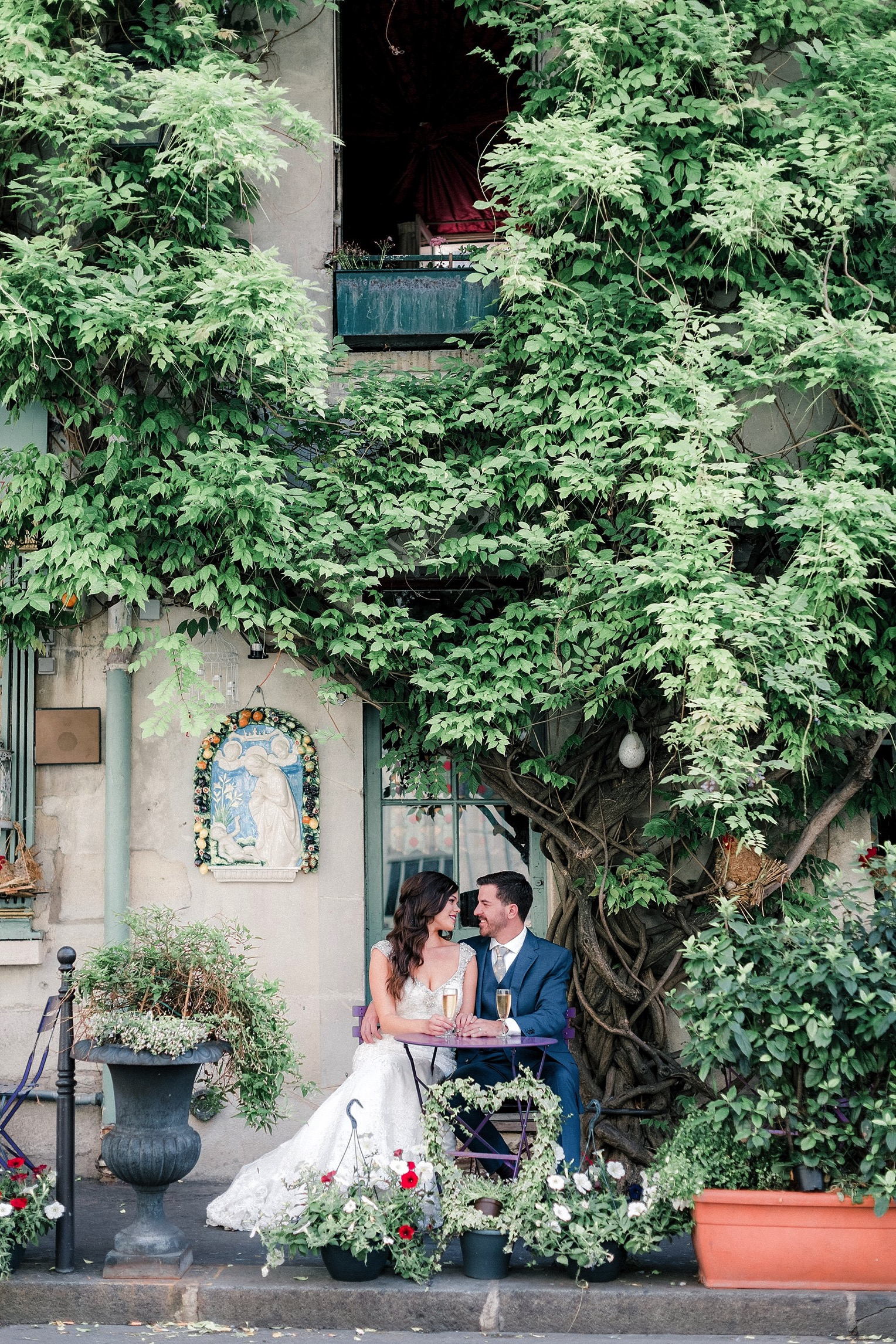 Paris Elopement French Grey Photography50