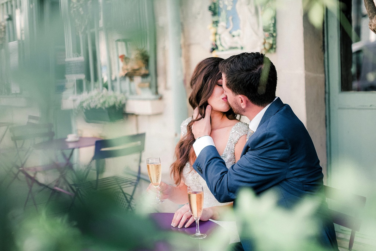 Paris Elopement French Grey Photography52