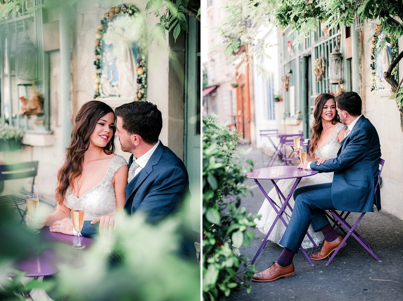 Paris Elopement French Grey Photography53