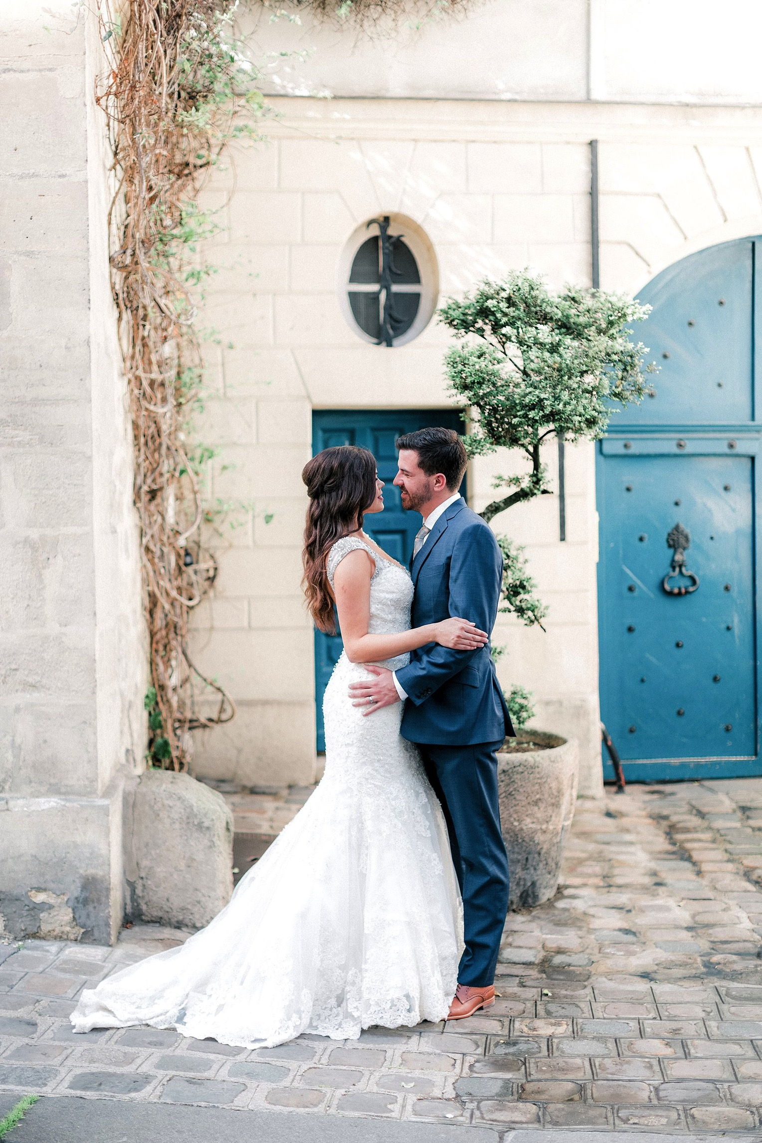 Paris Elopement French Grey Photography54