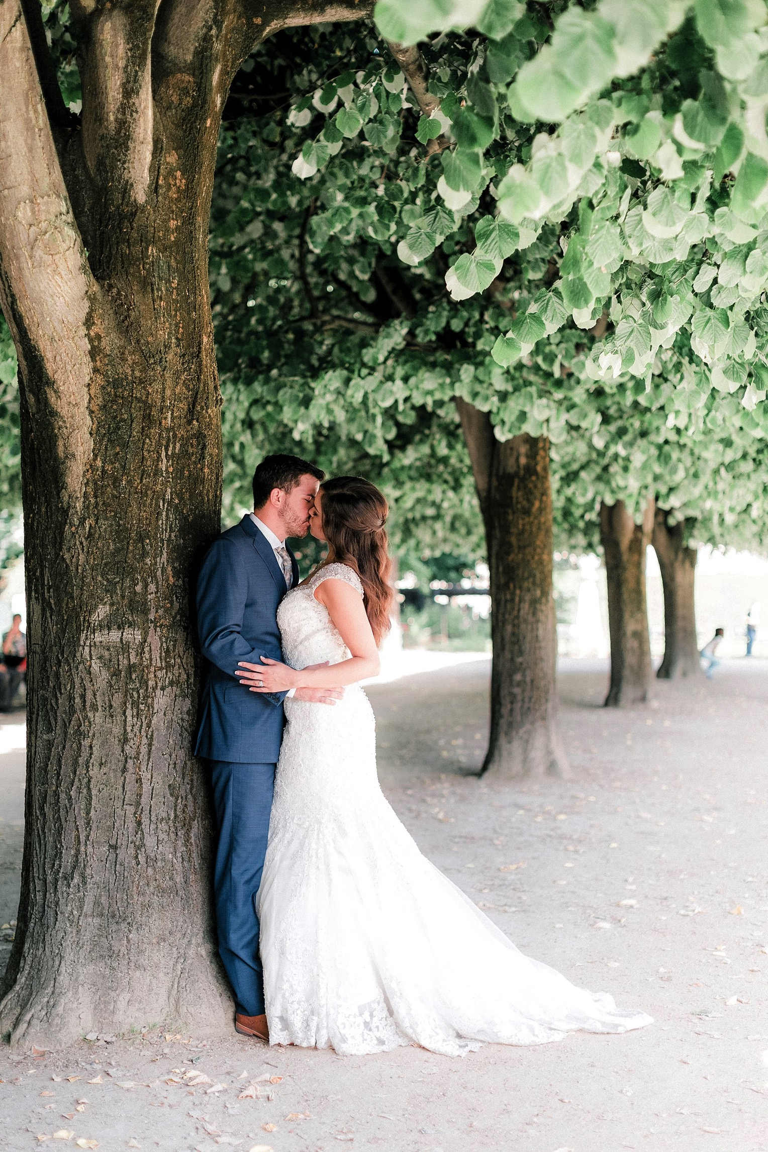 Paris Elopement French Grey Photography57