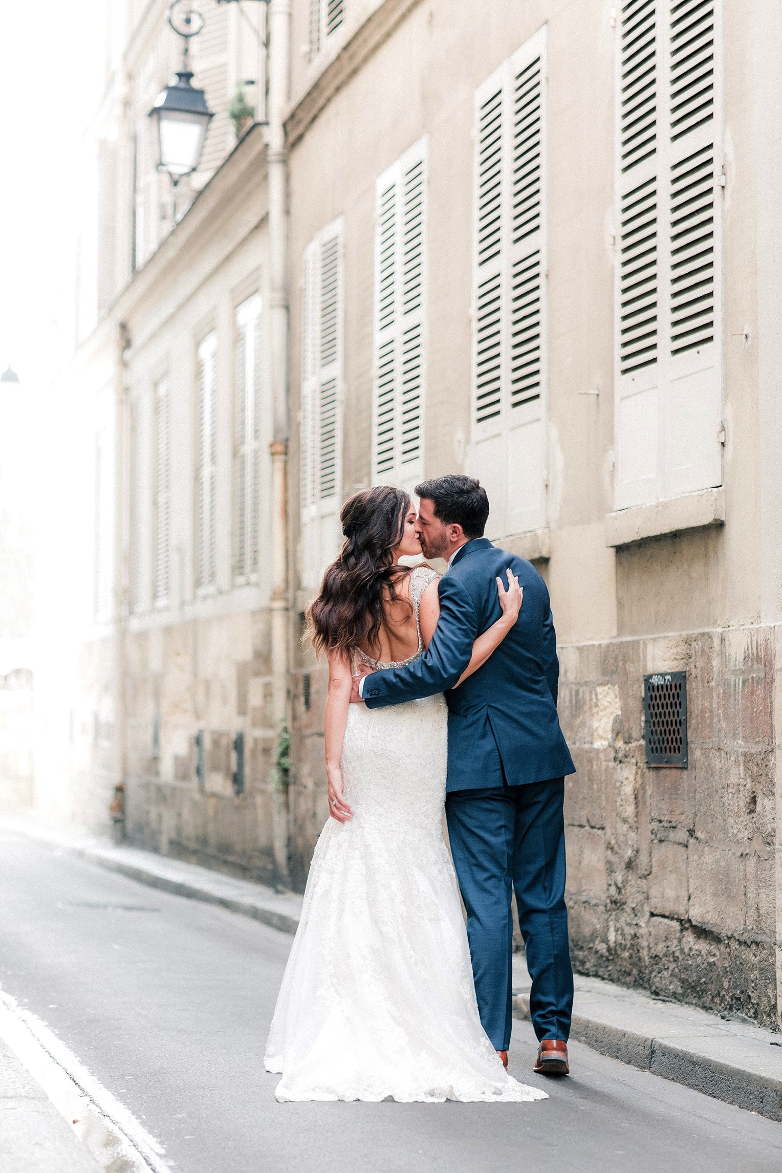 Paris Elopement French Grey Photography63