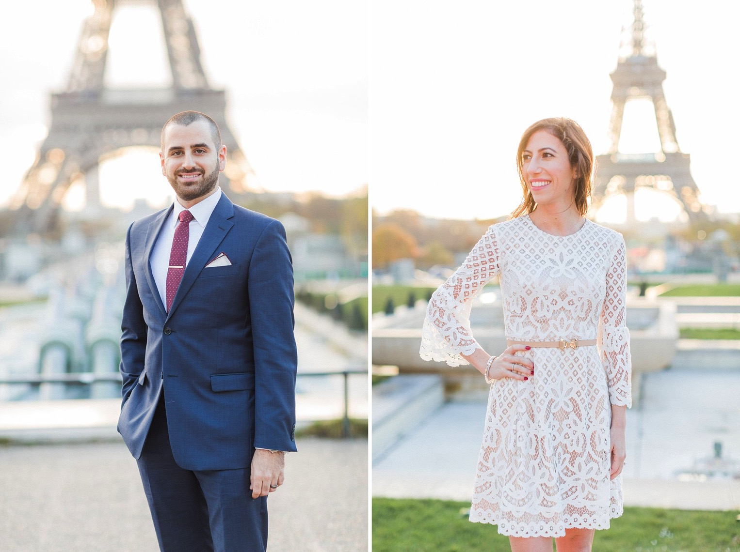 Paris engagement French Grey Photography 11