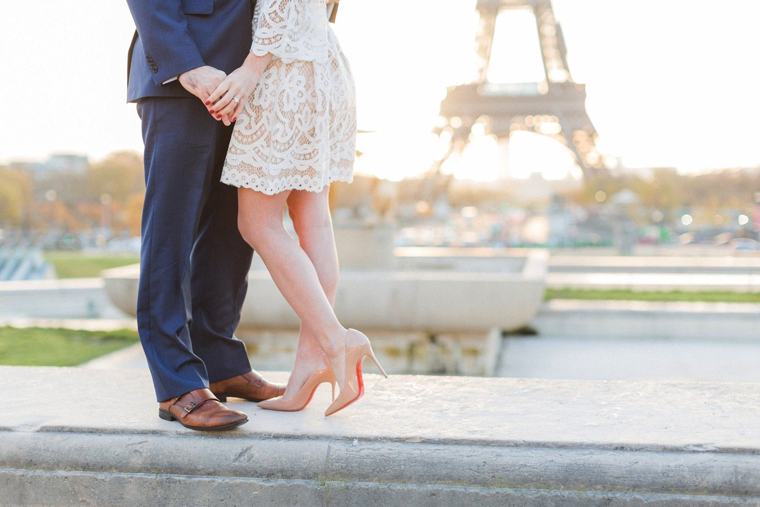 Paris engagement French Grey Photography 5