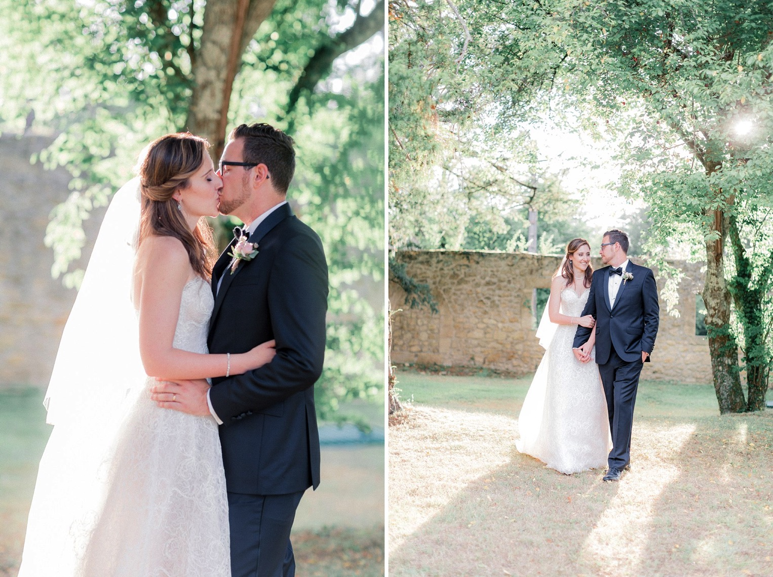 Cau De La Ligne Wedding French Grey Photography By Brian Wright 092
